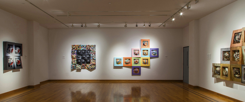 """Slant: New Works"" at Robert F. DeCaprio Gallery -"